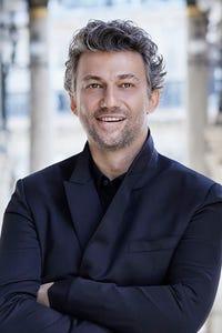 Jonas Kaufmann as Faust