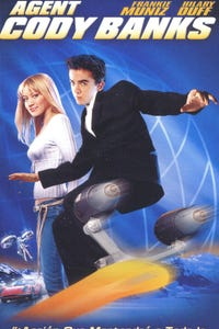 Agent Cody Banks as Earl