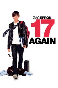 17 Again as Janitor