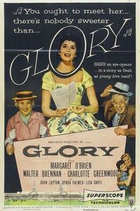Glory as Ned Otis