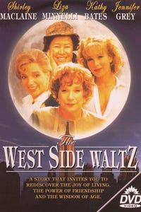 The West Side Waltz as Jonno