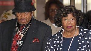 "Katherine and Joe Jackson on Conrad Murray Verdict: ""Justice Has Finally Been Served"""