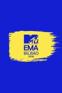 2018 Mtv Ema - Main Show