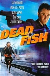 Dead Fish as Danny Devine