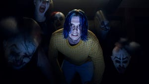 American Horror Story: Cult: Who Are the Clowns?