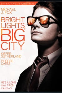 Bright Lights, Big City as Tad Allagash