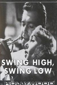 Swing High, Swing Low as Radio Technician