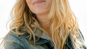 Report: Maria Bello Is Out of Touch