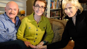 """Critic's Guide to Monday TV: Farewell to Regis, a Diane Sawyer """"Get,"""" and More!"""