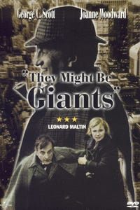 They Might Be Giants as Dr. Mildred Watson