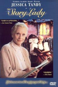 The Story Lady as Meg