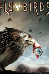 Flu Bird Horror as Dr. Giovanna Thomas