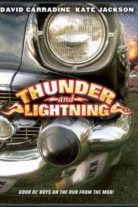 Thunder and Lightning as Harley Thomas