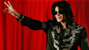 The Trailer for Lifetime's Michael Jackson Biopic Is Here and It's Uncanny