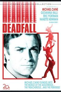 Deadfall as Symphony Conductor