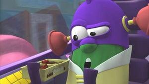 VeggieTales, Season 1 Episode 24 image