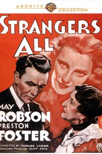 Strangers All as Lewis Carter