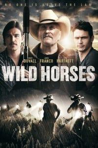 Wild Horses as K.C. Briggs