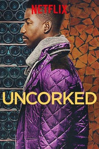 Uncorked as Louis