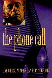 The Phone Call as Michael Anderson