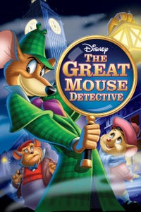 The Great Mouse Detective as Thug Guard