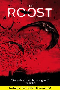 The Roost as Elliot
