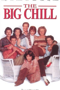 The Big Chill as Sarah