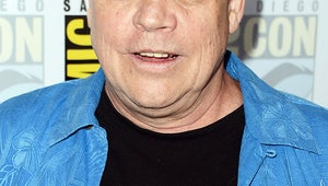 Exclusive: Star Wars' Mark Hamill to Join Forces with George Takei on The Neighbors
