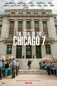 The Trial of the Chicago 7 as Tom Hayden