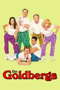 The Goldbergs as Larry