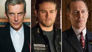 Mega Buzz: The New Doctor Who and Sons' and Boardwalk's Final Seasons