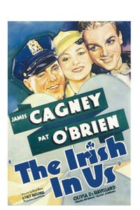 The Irish in Us as Lucille Jackson