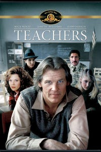 Teachers as Guard