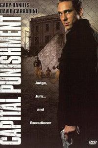 Capital Punishment as Michael Maltin
