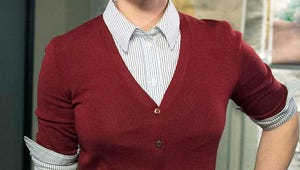 VIDEO: Katherine Heigl Explains Why She's Finally Ready to Return to TV