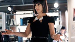 UnREAL Mega Buzz: Is Romance in Quinn's Future?