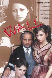 The Wall as Halinka Apt