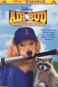 Air Bud: Seventh Inning Fetch as Coach Crenshaw