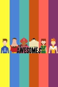 The Awesomes as The GayFather