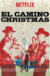 El Camino Christmas as Larry Roth