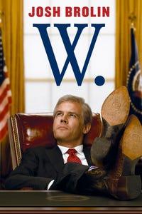 W. as Dick Cheney