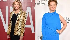 Christine Baranski and Cynthia Nixon to Star in Downton Abbey Creator's HBO Drama