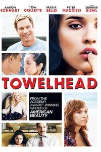 Towelhead as Melina