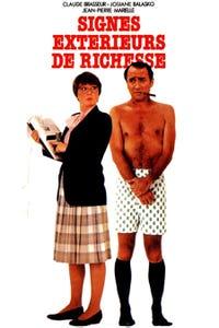 Signes Exterieurs de Richesse as Marc Letellier