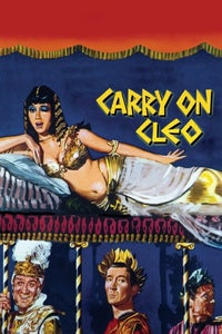 Carry On Cleo as Agrippa