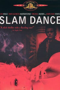 Slam Dance as Helen Drood