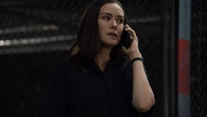 The Blacklist Bosses Warn That Liz Is in Even More Danger Following the Season 7 Premiere