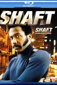 Shaft as John Shaft