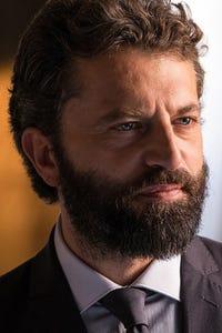 Guido Caprino as Marco Bello