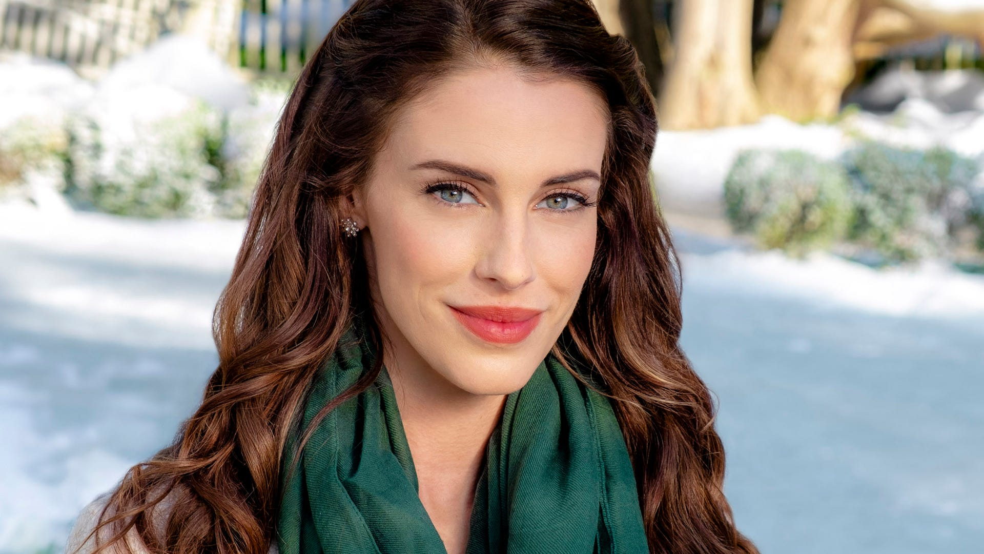 Jessica Lowndes, Christmas at Pemberley Manor